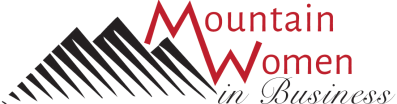 Mountain Women In Business Logo